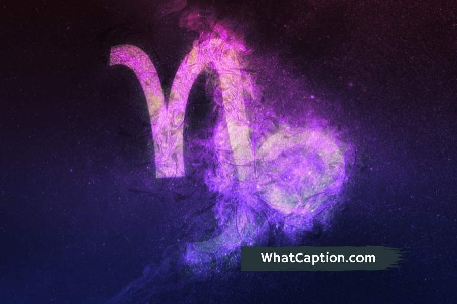 Capricorn Zodiac Sign Quotes