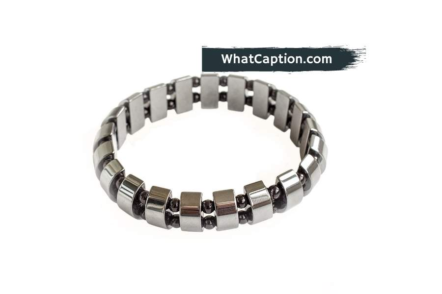 Instagram Bio Magnetic Bracelets for Instagram