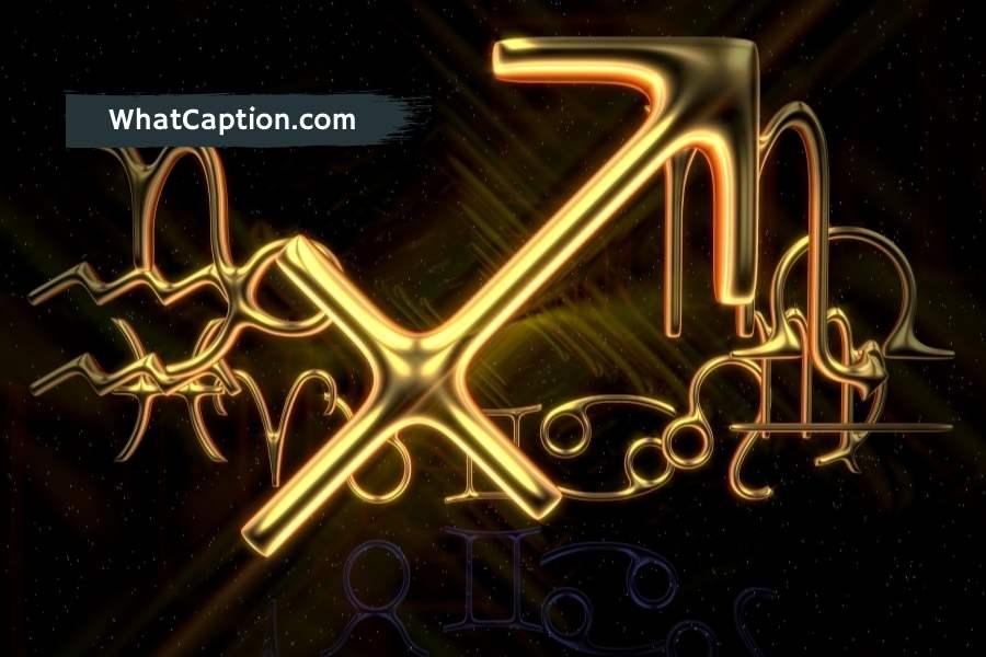 Sagittarius Zodiac Sign Quotes